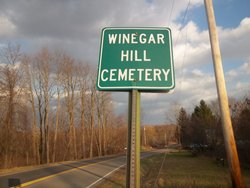 Winegar Hill Cemetery
