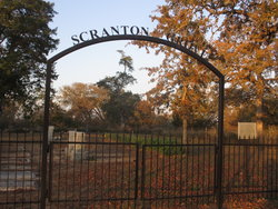 Scranton Grove Cemetery