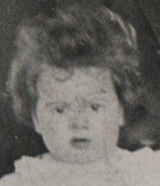 """Mrs Gertrude Blanche """"Gert"""" <I>Johnston</I> Bowie"""