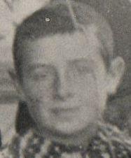 Ross Edward Johnston
