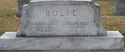 Sterling Greer Rolfe