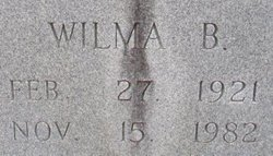 Wilma B. Fannon