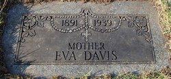 Eva <I>Labourslier</I> Davis