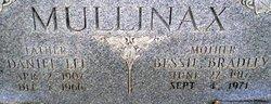 Daniel Lee Mullinax