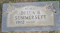 Della B Summersett