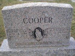 Alice Elizabeth <I>Shinn</I> Cooper