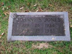 Johnny S. Jones