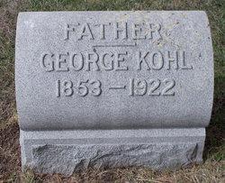 George Kohl