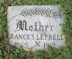 Frances Leprell