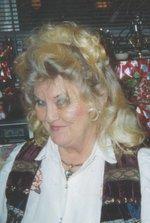 Mary Ann <I>Johnson</I> Cannon