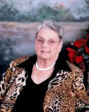 Hilda Ruth <I>Garner</I> Thomas