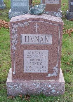 Anne C <I>Murphy</I> Tivnan