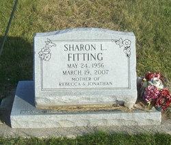 Sharon L. Fitting