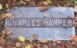 Charles Harper