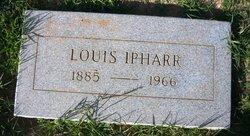 Louis Ipharr