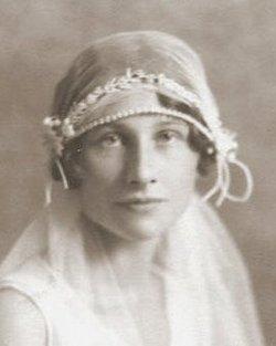 Mabel LaVelle <I>Byrnes</I> Anderson