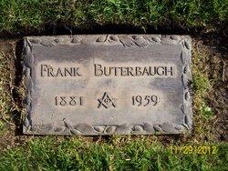 Frank Buterbaugh