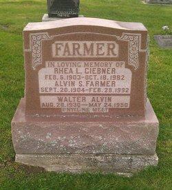 Alvin S. Farmer