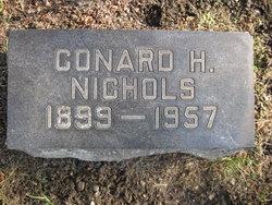 Conrad Hoyt Nichols