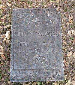 John F. Vaughan