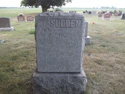 Robert Sudden