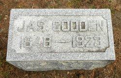 James Godden