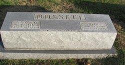 Ovid Dossett