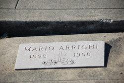 Mario Arrighi