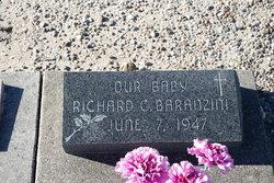 Richard C Barazini