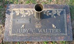 Judy C Walters