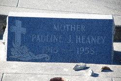 Pauline J Heaney