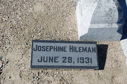 Josephine Hileman