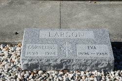 Cornelius Larson