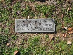Martha Corolyne <I>Walk</I> Bishop