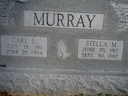 Carl L. Murray