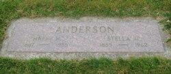 Harry Harlow Anderson
