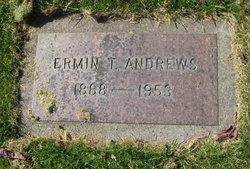 Ermin Thomas Andrews