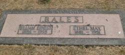 William Ernest Bales