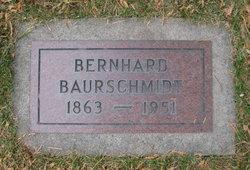 Bernard Baurschmidt