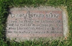 George Wood Berry