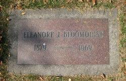 Elenore J Bloomquist
