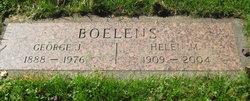 Helen May <I>Bauer</I> Boelens