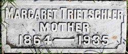 Margaret <I>Toepfer</I> Trietschler