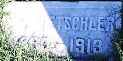 William Tritschler