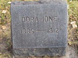 Dora Ione Longaker