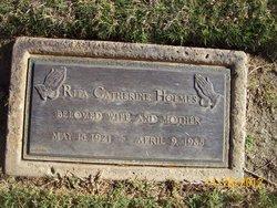 Rita Catherine <I>Dolan</I> Holmes
