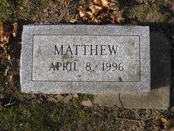 Matthew Geiger