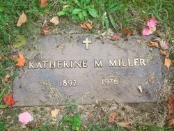 Kathryn M. Miller