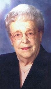 Betty Jane <I>Campbell</I> Lambright