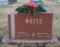Genevieve L. Weitz